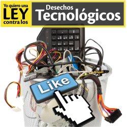 Desechos Tecnologicos