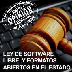 Ley Software Libre
